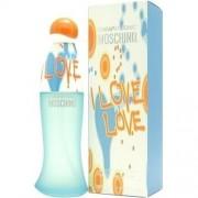 Moschino I Love Love Eau De Toilette Spray 30 Ml