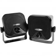 Komplet 2-sustavnih zvučnika za nadžbuknu montažu Caliber Audio Technology CSB3B