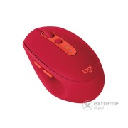 Mouse wireless Logitech M590, rosu