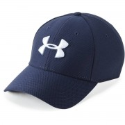 Under Armour Kšiltovka Men's Blitzing 3.0 Cap Navy - Under Armour