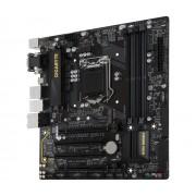 Gigabyte GA-H270M-D3H Intel H270 LGA 1151 (Socket H4) microATX motherboard