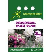 Nawóz Luvena redodendron,azalia,wrzos 2kg