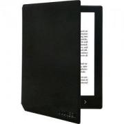Кожен калъф за електронен четец за моделa BOOKEEN Cybook Ocean 8 инча/BOOKEEN-COVERCON-BK