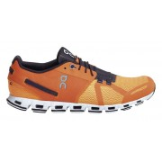 On Cloud - scarpe natural running - uomo - Orange
