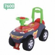 Masinuta Ride-On Bebe Royal 7600 Rosu