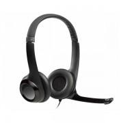 Slušalice Logitech H390 USB 981-000406/85