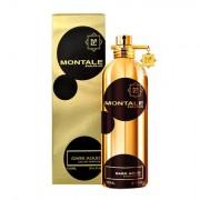 Montale Paris Dark Aoud eau de parfum 100 ml unisex scatola danneggiata