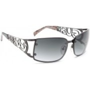 Guess Over-sized Sunglasses(Grey)