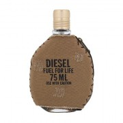 Diesel Fuel For Life Homme eau de toilette 75 ml uomo