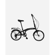 Rush Bicicletta Pieghevole City Bike Unisex