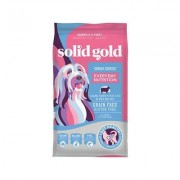 Solid Gold Sunday Sunrise Lamb, Sweet Potato & Pea Recipe Grain-Free Adult Dry Dog Food, 4-lb bag