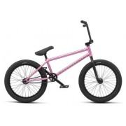 "Wethepeople Freestyle BMX Cykel Wethepeople Trust Freecoaster 20"" 2019 (Matt Rose Gold)"