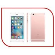 Сотовый телефон APPLE iPhone 6S Plus - 128Gb Rose Gold MKUG2RU/A