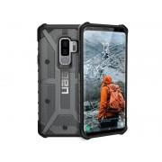 UAG Etui UAG Urban Armor Gear Plasma Samsung Galaxy S9+ Plus Ash