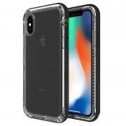 Capa LifeProof Next Series para iPhone X - Preto