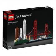 Конструктор Лего Архитектура, Сан Франциско, LEGO Architecture, 21043