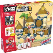 KNex Super Mario Desert Building Set