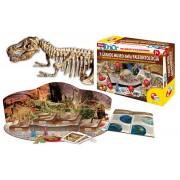 Il grande Museo di Paleontologia
