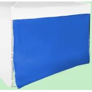 Boční plachty 3m, Modrá