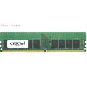 Crucial 16GB DDR4 2400MHz Dual Rank ECC Registered Dimm Memory