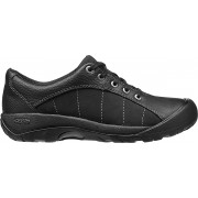 Keen Presidio - Black/Magnet - Chaussures de Tennis US 10,5