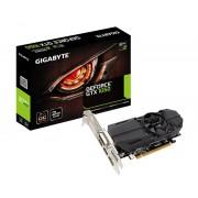 GIGABYTE nVidia GeForce GTX 1050 2GB 128bit GV-N1050OC-2GL