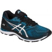 Asics Gel-Nimbus 20 Running Shoes For Men(Blue)