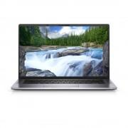 """DELL Latitude 9510 /15""""/ Intel i7-10810U (4.9G)/ 16GB RAM/ 512GB SSD/ int. VC/ Win10 Pro (N009L951015EMEA)"""