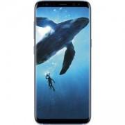 Смартфон Samsung SM-G955F GALAXY S8+ 64GB, Coral Blue, SM-G955FZBABGL