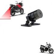 Auto Addict Bike Styling Led Laser Safety Warning Lights Fog Lamp Brake Lamp Running Tail Light-12V For Yamaha SZR03