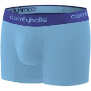 Comfyballs Sky Blue Cotton