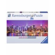 Puzzle Manhattan, 1000 Piese Ravensburger