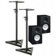 Yamaha HS7 Stand Bundle Aktiv-Monitor