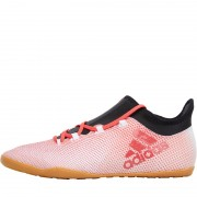 adidas X Tango 17.3 IN Grey/Real Coral/Black