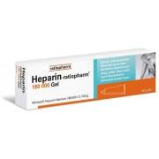 ratiopharm GmbH Heparin-ratiopharm 180000 100 g Gel