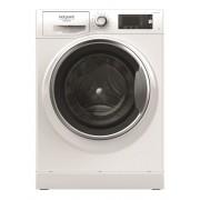 Masina de spalat rufe Hotpoint Ariston NLLCD 946 WC A EU, 9 kg, 1400 RPM, Clasa A+++, Active care, Steam Hygiene, Alb