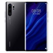 Huawei P30 Pro 6.47 pulgadas FHD + 2340 * 1080 OLED Android 9 Leica Quad Camera 40 MP + 20 MP + 8 MP Dual SIM Dolby Atmos 4200mAh SuperCharge 40W Carga rápida inalámbrica NFC IP68 Resistente al agua (8GB+256GB,Negro)
