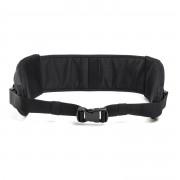 Crumpler Waistbelt S Hüftgurt schwarz