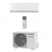 Panasonic Condizionatore Mono Split Gas R-32 Serie Z Etherea Bianco 9000 Btu WiFi Opzionale CS-Z25TKEW CU-Z25TKE A+++/A+++