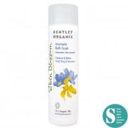 Bentley Organic Espuma de baño aromática Skin Blossom