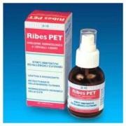 N.B.F. LANES Srl Ribes Pet Ultra Emulsione Derm 50ml [Cani/gatti] (934822634)