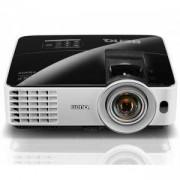Видео проектор BenQ MX631ST, DLP, XGA (1024x768), 13 000:1, 3200 ANSI Lumens, HDMI/MHL, USB, Speaker, 3D Ready, Черен, 9H.JE177.13E
