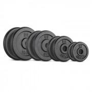 IPB 37,5 kg Conjunto de Placas de Peso 30mm