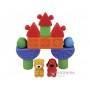 Ks Kids Zabavni park, kocke za gradnju, za bebe