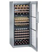 Енергиен клас: B Температурни зони : 3 Капацитет на бутилки: 178 бутилки