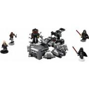 Darth Vader forvandling (LEGO 75183 Star Wars Classic)