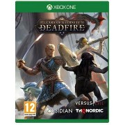 Pillars of Eternity II - Deadfire Ultimate Collectors Edition - Nintendo Switch