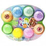 Educational Insights PlayFoam Combo, Multi Color (8 Pack)