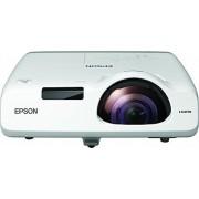 Epson eb-530 ottica corta - 3200l.m. EB-530 Fotocamere reflex Tv - video - fotografia