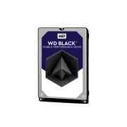 """WD Intern hårddisk Black Performance HDD 2.5"""""""" 1TB /32MB Cache / 7200 RPM (WD10JPLX)"""